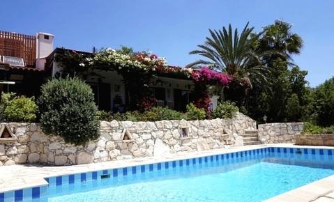 Объявление №1661787: Продажа виллы. Кипр