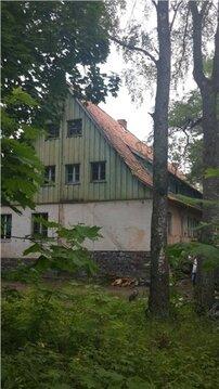 Продажа земельного участка, Калининград, Большое Село улица - Фото 1