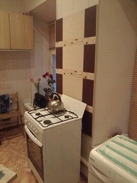 Продажа квартиры, м. Бауманская, Ул. Бакунинская - Фото 2