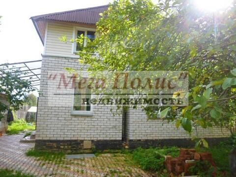 Сдается 2-х этажный дом 220 кв.м. в г. Боровск, ул. Мира. - Фото 1