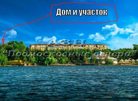 Дмитровское ш. 7 км от МКАД, Новогрязново, Коттедж 350 кв. м - Фото 5