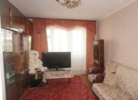 Трехкомнатная квартира улучшенной планировки - Фото 2