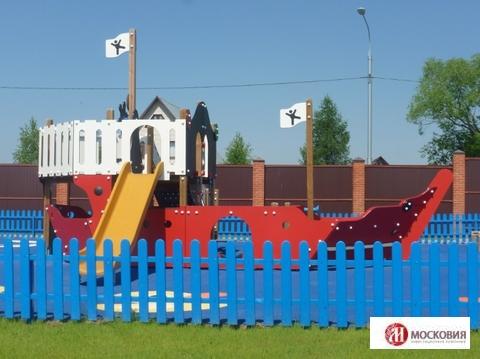 Зем. участок, 12 сот, в Нов. Москве, 29 км по Симферопольскому ш. - Фото 4