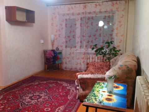 Сдам 1-к квартиру 35 м2 5/5 эт. в р-не Теплотеха за 9тыс+свет - Фото 2
