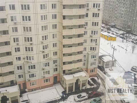 Квартира Нагатинская Набережная - Фото 1