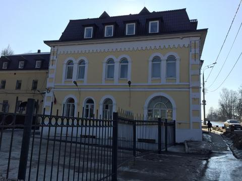 Офис 10 кв.м. на проспекте - Фото 1