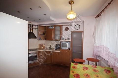 Трехкомнатная квартира Москва, ул. Фестивальная, дом 22к6 - Фото 2
