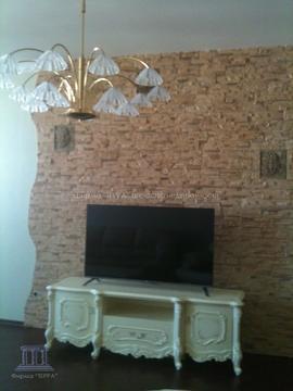 3-х комнатная квартира в новом элитном доме в центре Ростова Миллениум - Фото 4