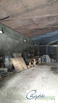 Земельный участок 60соток и гараж 434,4 кв.м, г.Выборг, Цена:12400000 - Фото 4