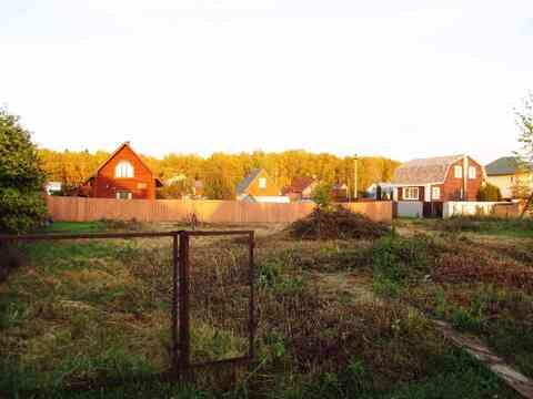 Продаю участок 8 сот. в жилом поселке. Каширское ш, 30 км, д. Калачево - Фото 2
