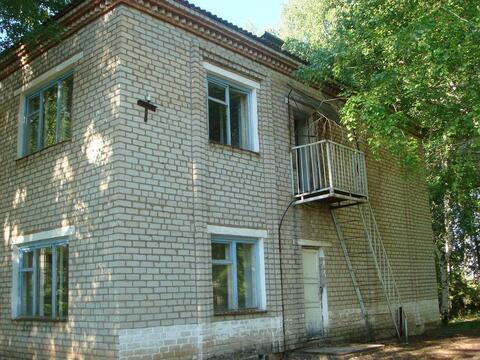 Отдельно стоящее административное здание в п. Благовар - Фото 5