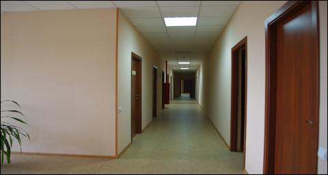 Сдам производственно-складской комплекс 40 560 кв.м. - Фото 2