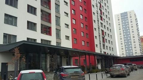 2 комнатная квартира в Европейском микрорайоне с ремонтом. - Фото 1