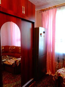 Комната в общежитии ул.Железнякова - Фото 1