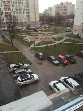 Предлагаю 2-х комн.кв-ру ул.Лихоборские Бугры, 12 - Фото 3