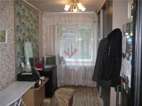 Комната по адресу Мингажева 121а - Фото 4
