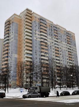 Продажа квартиры, м. Каховская, Симферопольский бул. - Фото 3