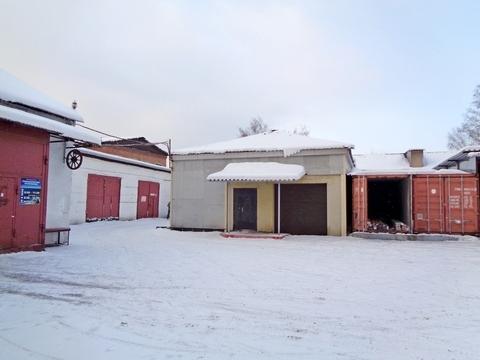 Имущественный комплекс на Советском проспекте. - Фото 2