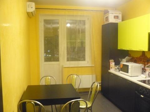 Сдам шикарную квартиру с евроремонтом, м.Южная - Фото 3