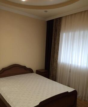 Сдается 3х комнатная квартира ул Крымская - Фото 1