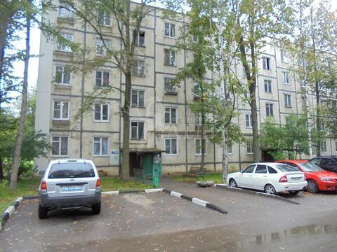 Продажа квартиры, Чашниково, Солнечногорский район, Р-н . - Фото 1