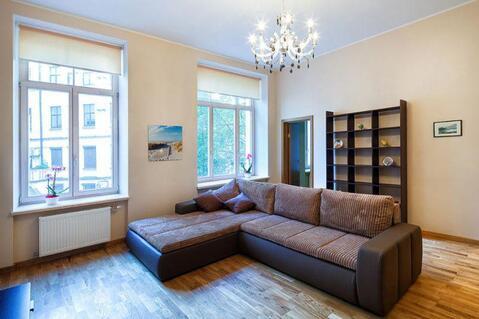 180 000 €, Продажа квартиры, Купить квартиру Рига, Латвия по недорогой цене, ID объекта - 313646710 - Фото 1