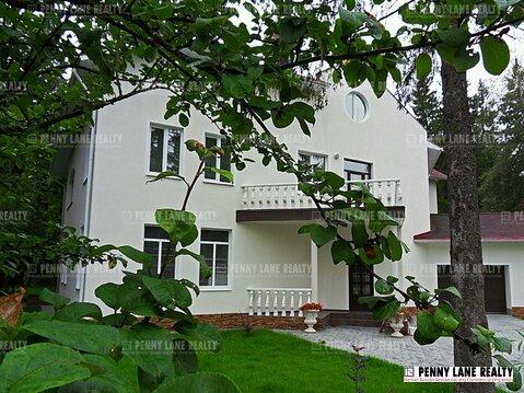 Продажа дома, Шишкин Лес, Михайлово-Ярцевское с. п. - Фото 4