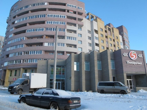 Аренда помещения 60 кв.м, ул.Пугачева - Фото 2