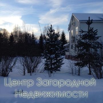 Коттедж, Рублево-Успенское ш, 19 км от МКАД, Борки д. (Одинцовский . - Фото 3