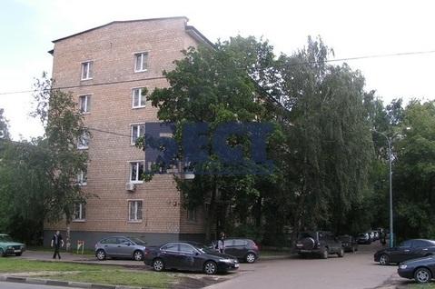 Однокомнатная Квартира Москва, шоссе Хорошевское, д.74, корп.3, САО - . - Фото 1