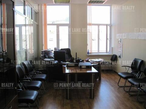 Продается офис в 2 мин. пешком от м. Электрозаводская - Фото 4