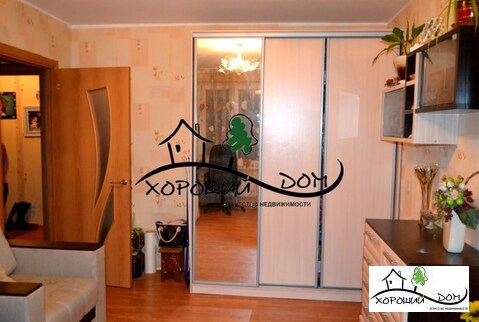 Продается 3-х комнатная квартира Москва, Зеленоград к.918. - Фото 4