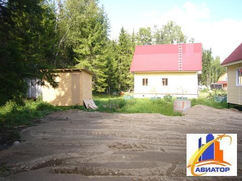Продается дом 58 кв.м в поселке Соколинское - Фото 5