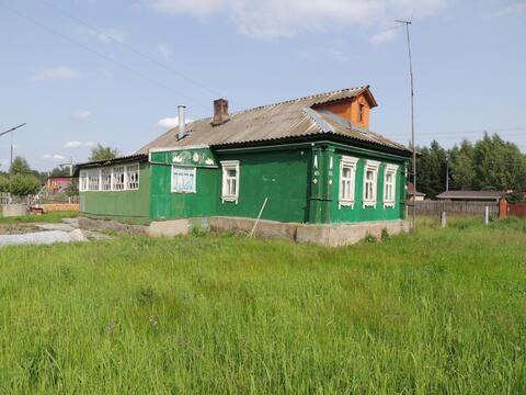 Эконом-вариант дома в д. Надеждино - Фото 2