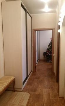 2к квартира ул. Курчатова д. 80 евро 55м2, кухня11 - Фото 5