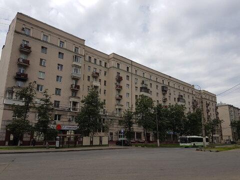 Комната 14,6 с балконом(не доля) в 4 кв, ул. Авиамоторная, 30, 3/8 К - Фото 1