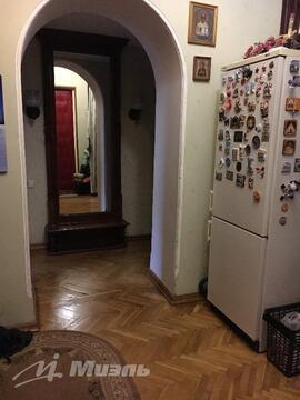 Продажа квартиры, м. Смоленская, Смоленская наб. - Фото 3