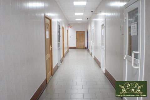 Офисное помещение 40 кв.м. в г. Александрове, ул. Институтская д.6/5 - Фото 5
