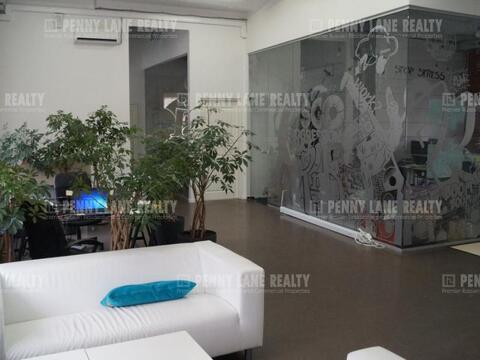 Продается офис в 12 мин. пешком от м. Марксистская - Фото 2