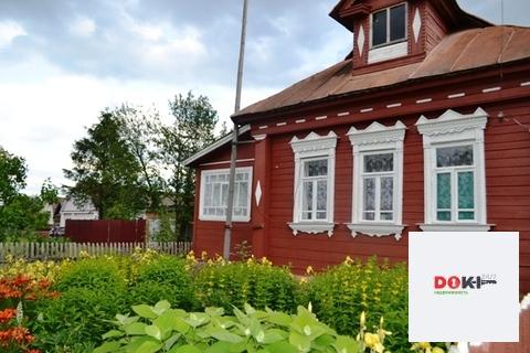 Продается дом 40 ев.м + 25с земли в Егорьевском р-оне - Фото 3