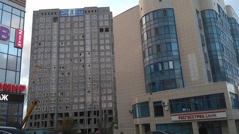 3-к квартира в строящемся доме - Фото 4