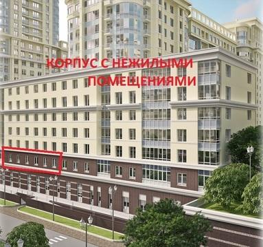 Офис в Московском районе у метро Московская и Парк Победы. - Фото 3