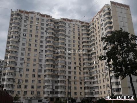 Продажа квартиры, м. Чертановская, Варшавское ш. - Фото 1