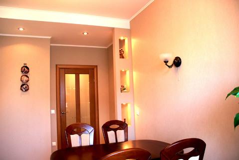 Элитная квартира в новом кирпичном доме на Комендантской площади - Фото 3