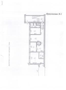 Помещение площадью 161 м2 г. Выборг, бульвар Кутузова д.43 - Фото 1