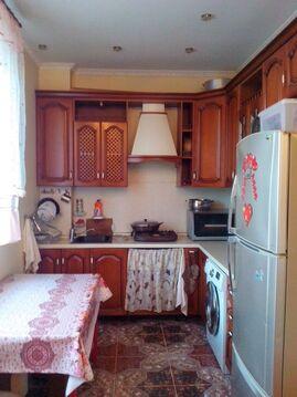Продается шикарная 3-х комнатная квартира Новая Москва, гор. Щербинка - Фото 4