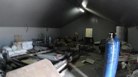 Сдам складское помещение 226 кв.м, м. Проспект Ветеранов - Фото 1