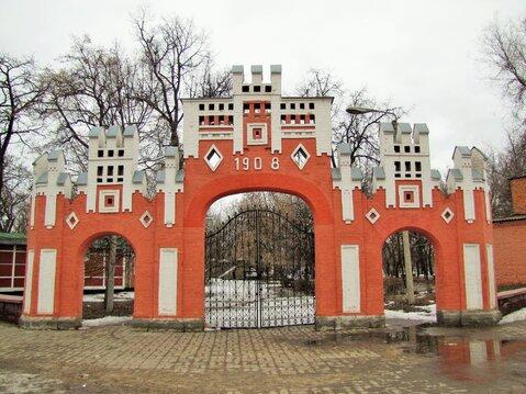 Часть жилого кирпичного дома и 4 сотки в центре г. Острогожска - Фото 3