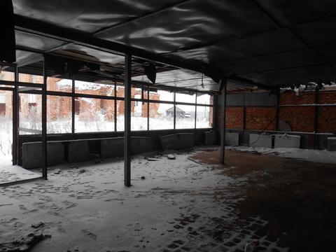 Д.Большие Байдики кирпичный дом Ясногорский район - Фото 3