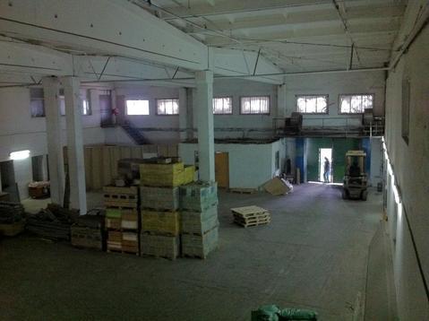 Продажа склада, Симферополь, 11-й км Московского шоссе - Фото 5